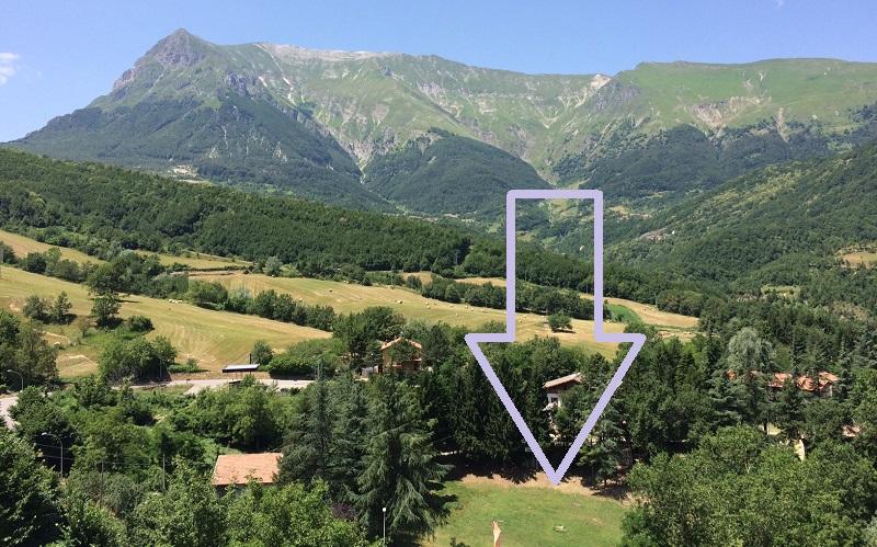"""Lavanda dei Monti Sibillini - Il Progetto """"Un Fiore per Montegallo"""""""