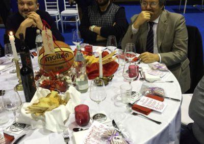 Pallacanestro Forlì Serie A2 Basket