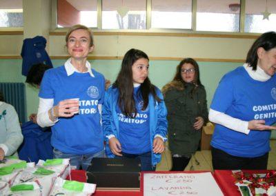 Scuola Rita Levi Montalcini - Buccinasco (MI)