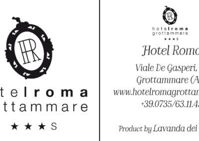 Hotel Roma - Grottammare