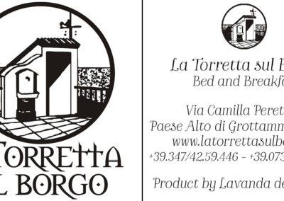 La Torretta sul Borgo - Grottammare