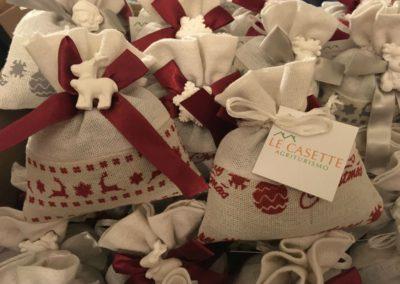 Sacchetti Christmas Agriturismo Le Casette