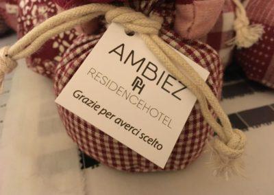 Sacchetti Lavanda dei Sibillini per Residence Hotel Ambiez Madonna di Campiglio4