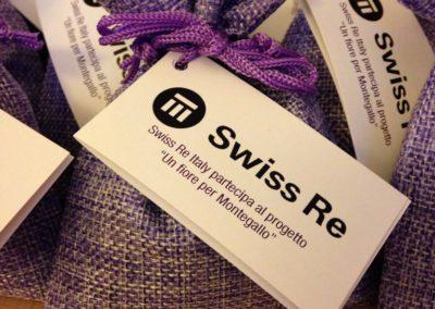Sacchetti per SwissRe