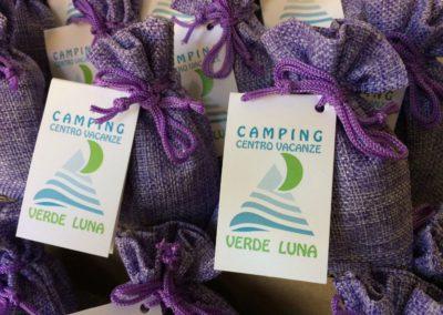Sacchetto Simply per Camping Verde Luna3
