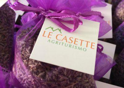 Sacchetto Trasparenze Agriturismo Le Casette - Fiastra3