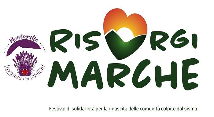 > Lavanda dei Sibillini partecipa al Festival Risorgi Marche
