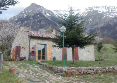 2017-09-01 Rifugio Camping Agrimusicismo di Montegallo