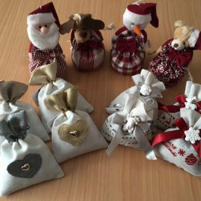 > A Natale, perchè regalare i prodotti di Lavanda dei Sibillini?