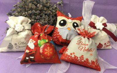 A Natale, perchè regalare i prodotti di Lavanda dei Sibillini?