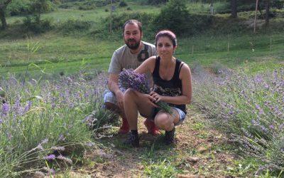 """""""Ci sono problemi se non torniamo?"""" – Il Viaggio di Federico e Nicoletta sui Monti Sibillini"""